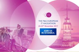 P&G Avrupa IT Hackathon'u için kayıtlar başladı