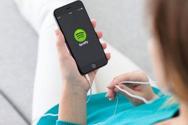 Spotify'dan yeni yıla özel kampanya