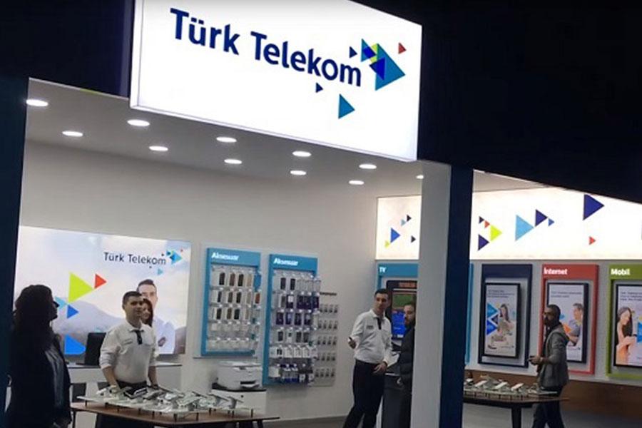 Turk Telekom yedi hizmetini sonlandiriyor