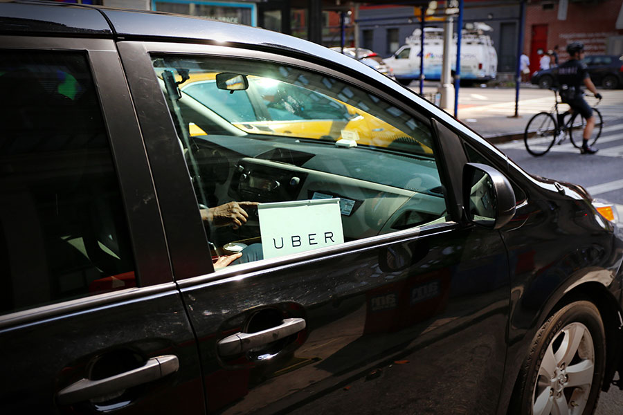 Uber'in 57 milyon kişiden sakladığı saldırı