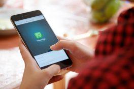 Sizin henüz bir WhatsApp grubunuz yok mu?