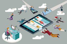 dijital yayıncılık dersleri