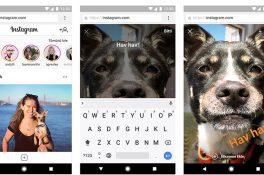 Instagram'a iki yeni özellik