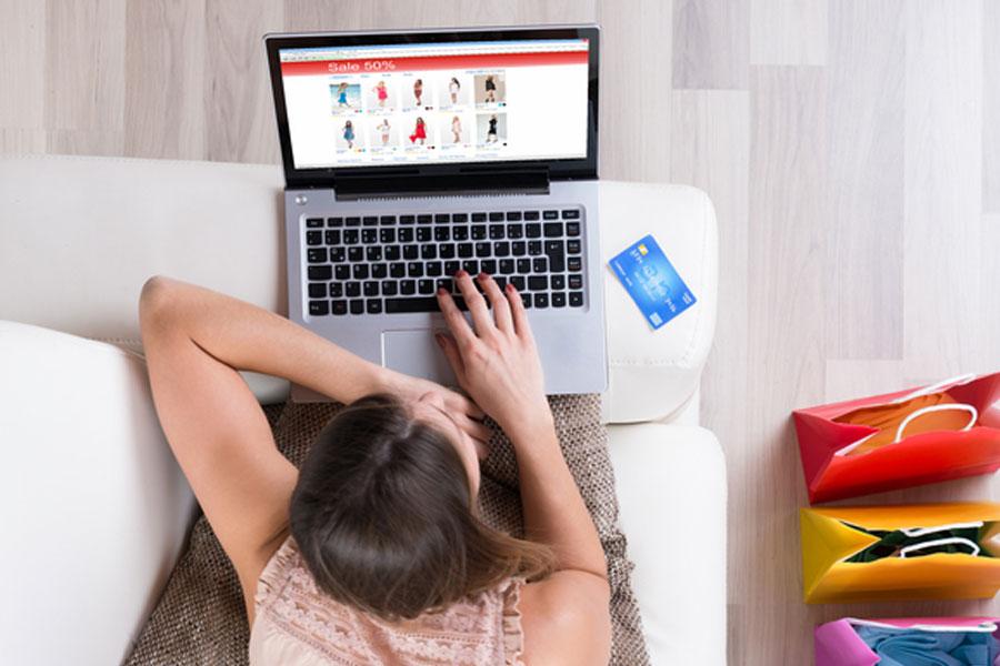 Türklerin yüzde 71'i ihtiyaçların tamamı için internetten alışverişi düşünüyor