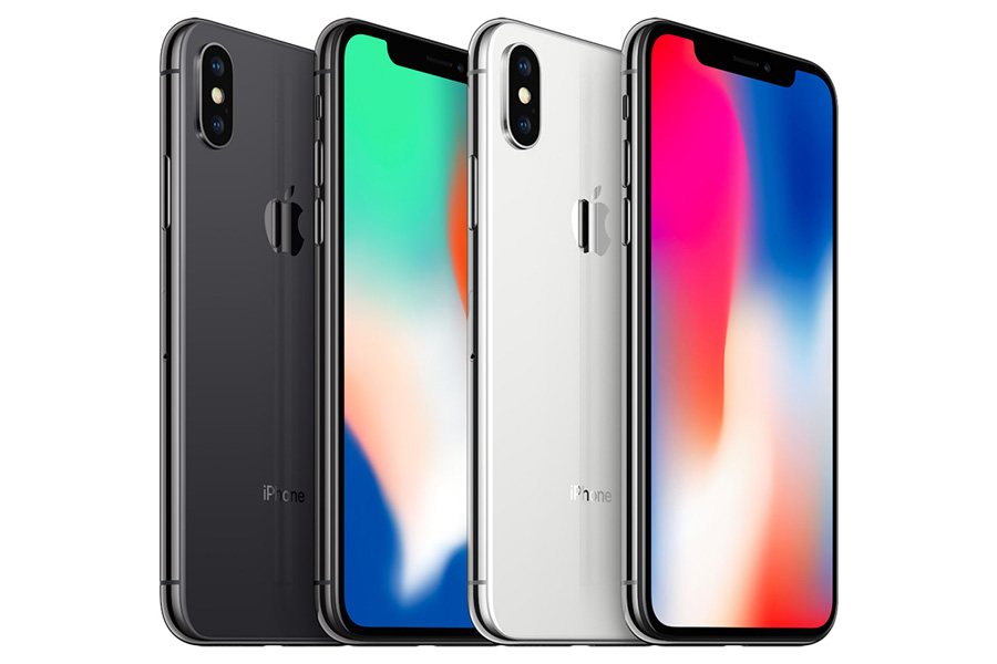 iphone x satisa cikti