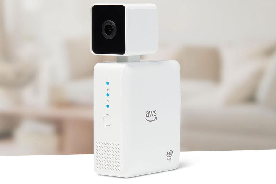 Amazon DeepLens