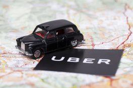 """Avrupa Adalet Mahkemesi'ne göre Uber """"dijital bir hizmet"""" değil"""