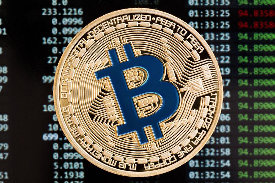 Bitcoin, Wall Street'e giriş yaptı