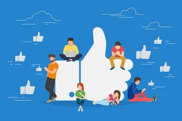 Facebook'ta beğeni ver devri bitiyor