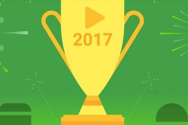 Google Play, 2017'nin en iyi uygulamalarını duyurdu