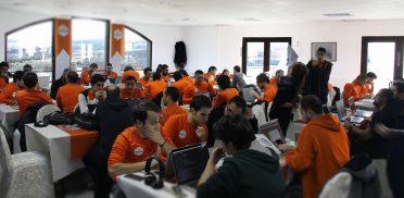 ING Hackathon'un kazananları belli oldu