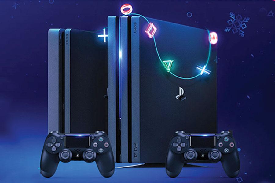 PS4 ve PS VR'da yeni yıl kampanyaları