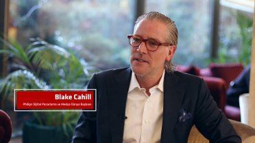 Philips Dijital Pazarlama ve Medya Dünya Başkanı Blake Cahill