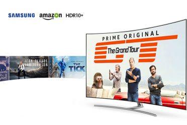 Samsung ve Amazon Prime video ortaklığını duyurdu