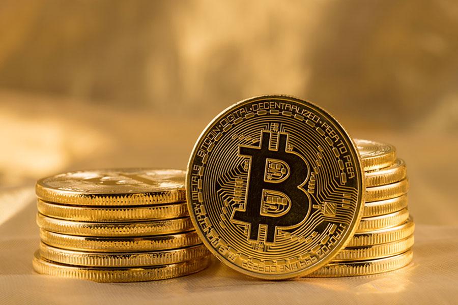 Andrew Bailey- Bitcoin