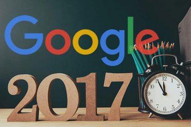 """Google, 2017'nin """"EN""""lerini paylaştı"""