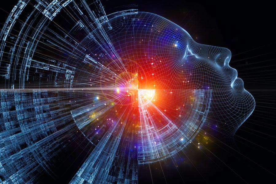 İnsan beyni – yapay zekâ ilişkisi