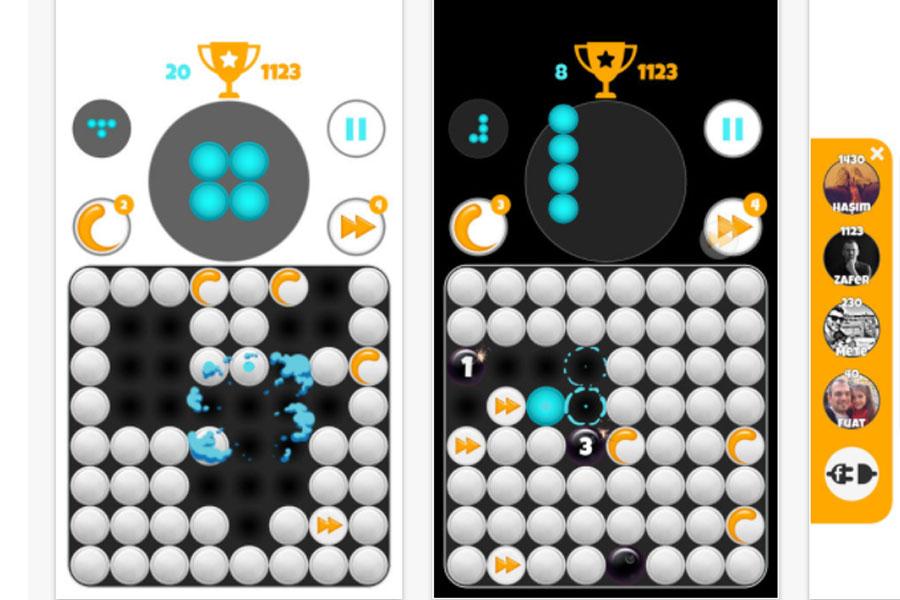 Yeti Games'den yeni bir mobil oyun: POCO