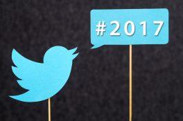 2017'de Twitter'da en çok konuşulan başlıklar