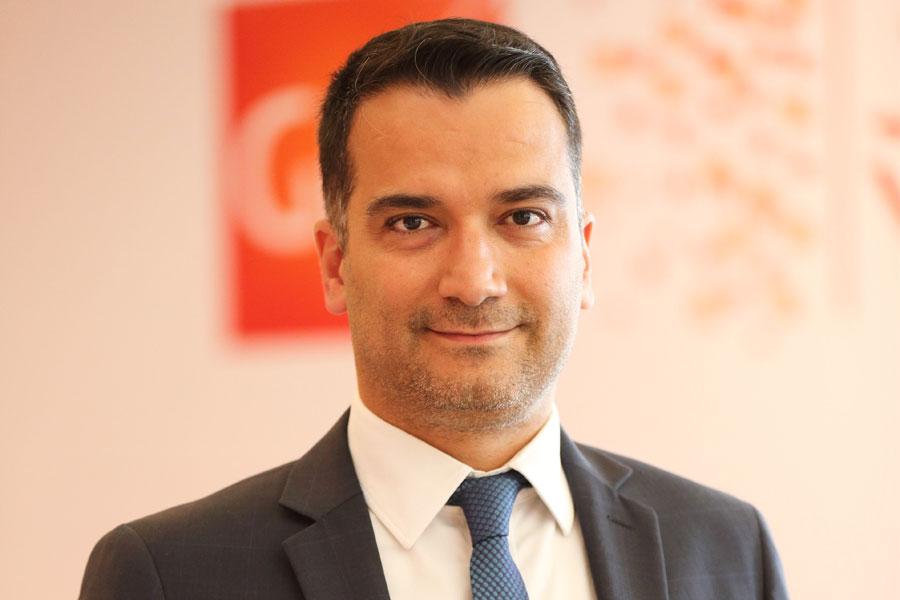 GfK Türkiye'de yeni genel müdür