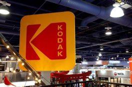 Kodak, kripto para dünyasına atıldı
