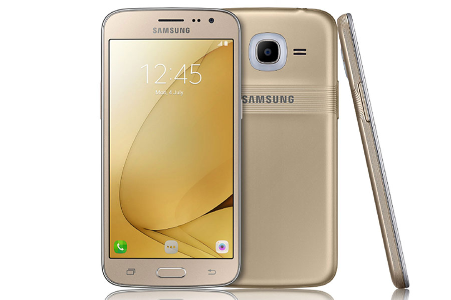 Samsung Galaxy J2 Pro ön siparişe çıktı