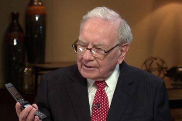 Warren Buffett'ın iPhone itirafı