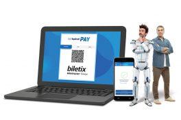 Yapı Kredi'den QR kod ile ödeme seçeneği