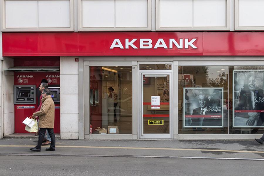 Akbank, ödeme şirketi kuruyor