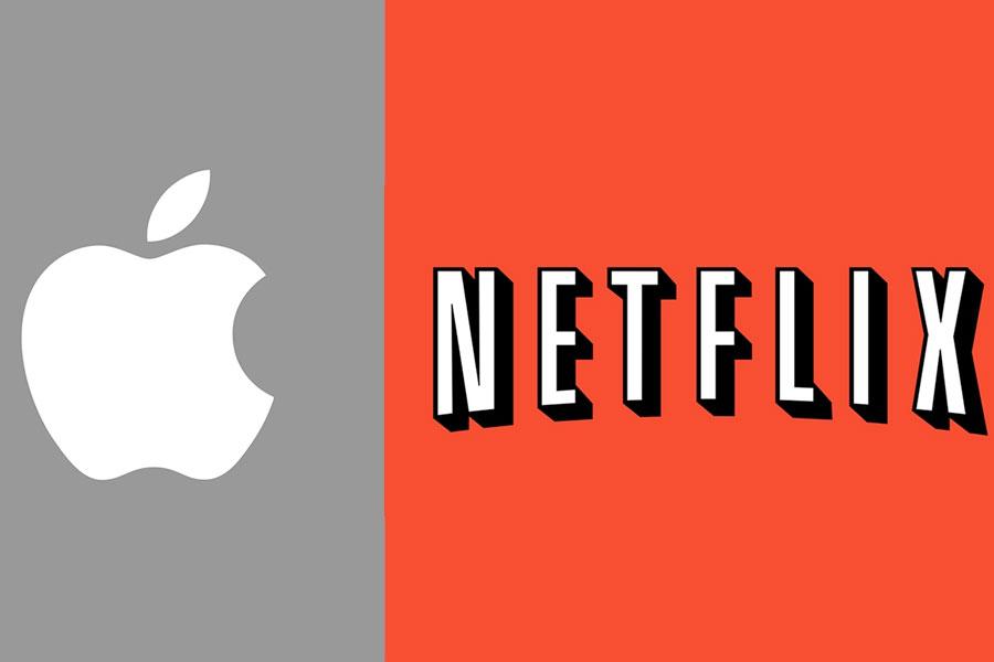 Apple, Netflix'i mi satın alıyor?