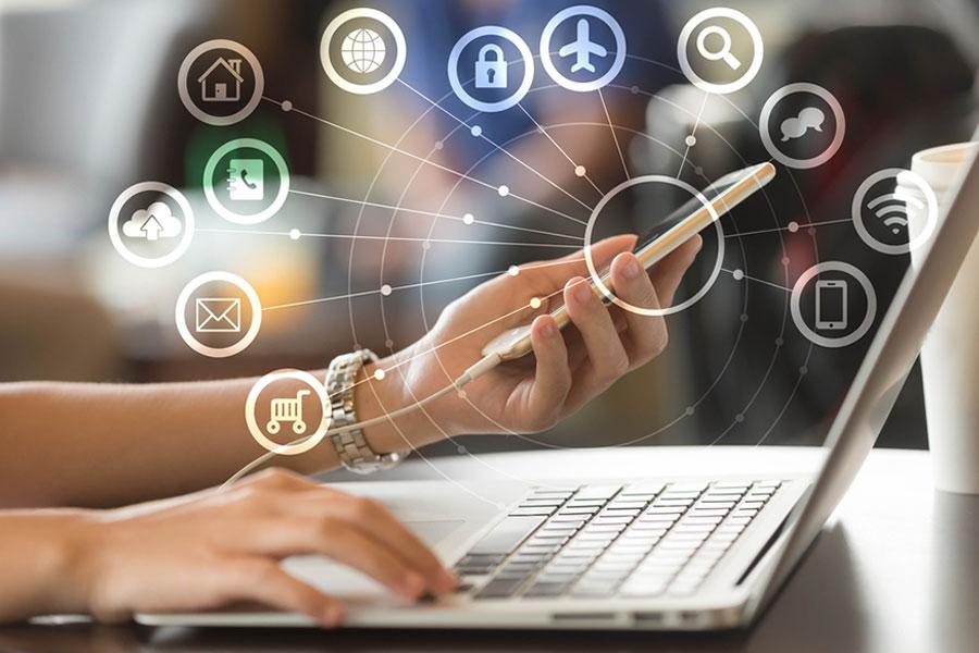 ABD'de dijital reklam yatırımları 40,1 milyar dolara ulaştı
