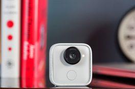 Google'ın yapay zekalı kamerası Clips satışa sunuldu