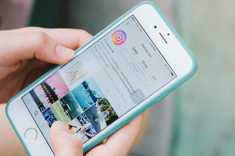 Instagram'a görüntülü arama özelliği