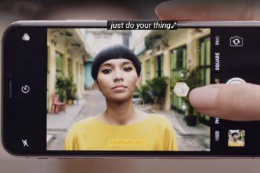 iPhone X'in yeni reklamı yayında [Video]