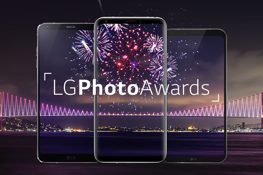 LG Photo Awards başlıyor