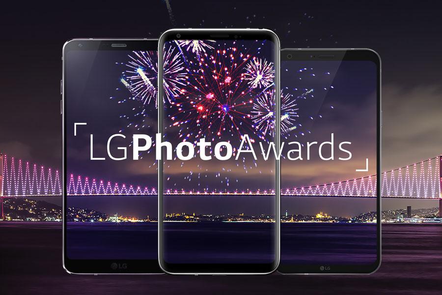 LG Photo Awards başlıyor