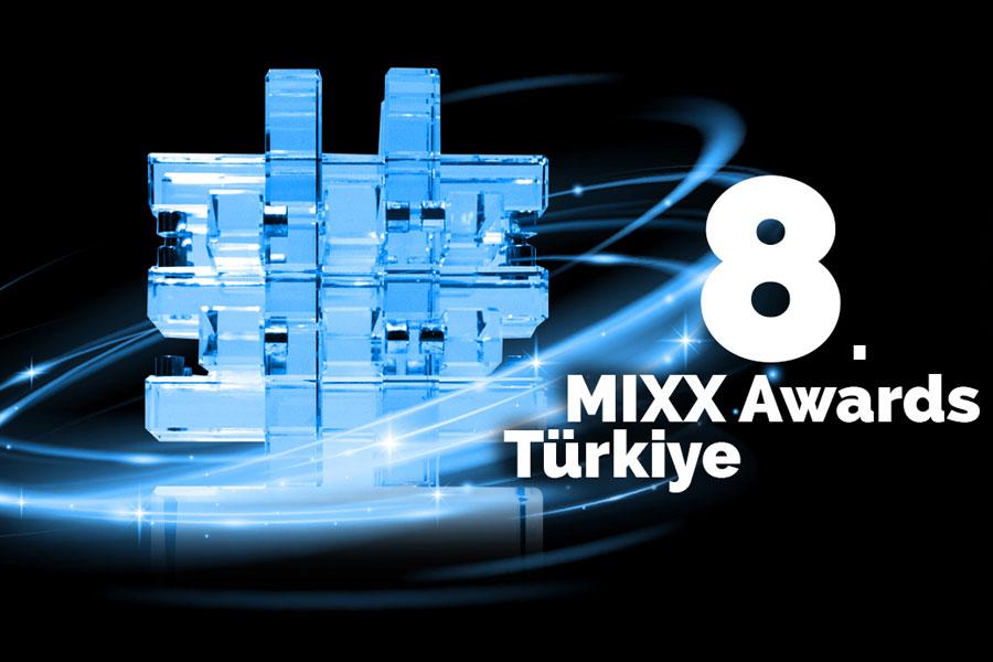 8. MIXX Awards Türkiye jürisi belli oldu