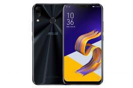 ASUS Zenfone 5 serisi MWC 2018'de tanıtıldı