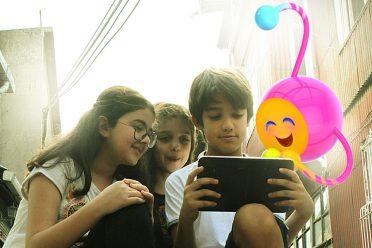 Çocuklara dijital becerilerini geliştiren platform: Algo Dijital
