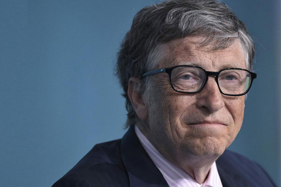 Bill Gates'ten zenginleri kızdıracak açıklama