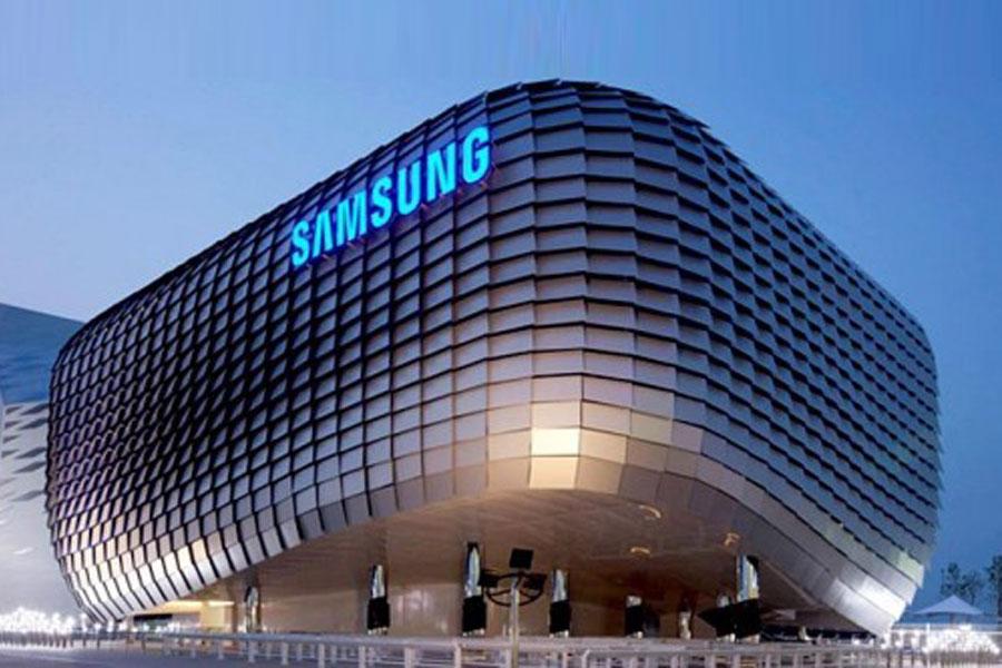 Dünyanın en büyük çip üreticisi artık Samsung