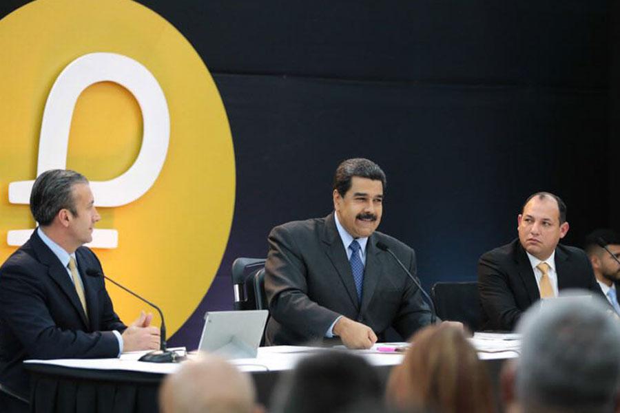 Dünyanın ilk devlet destekli kripto parası satışta