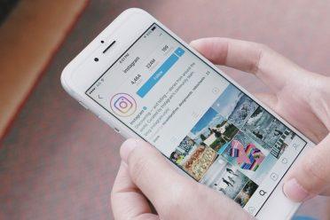 Instagram Hikayelerine yazı modu ekleniyor