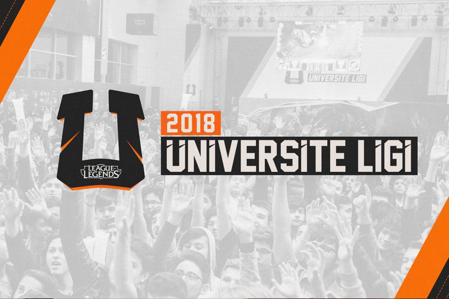 League of Legends Üniversite Ligi kayıtları başlıyor