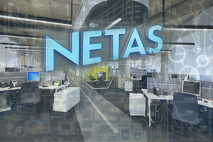 NETAŞ'a yeni müşteri