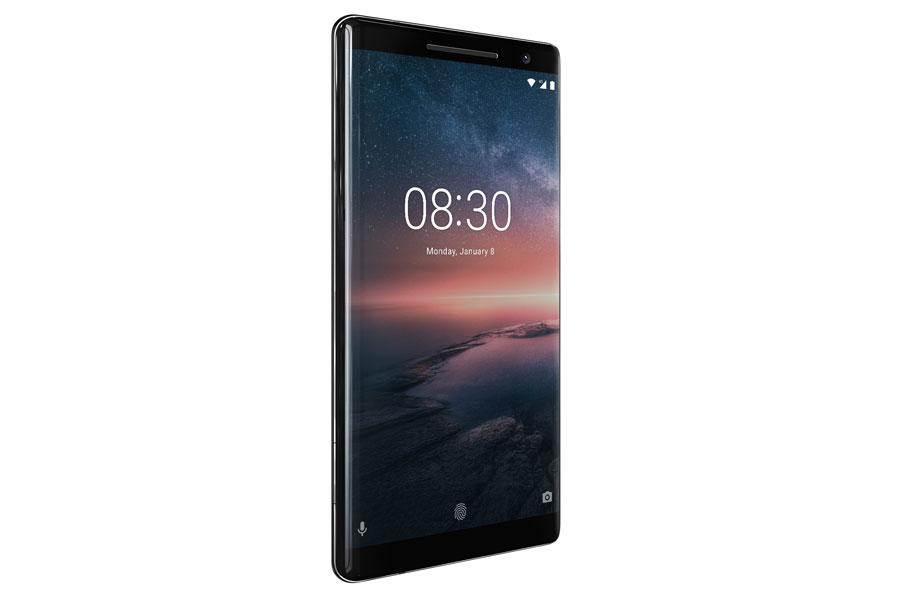 Nokia 8 Sirocco hakkında her şey
