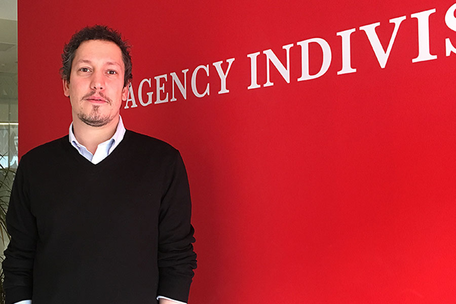 Ogilvy İstanbul'a yeni kreatif strateji direktörü