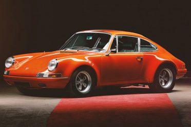 Porsche, Tesla'nın tahtını sallıyor