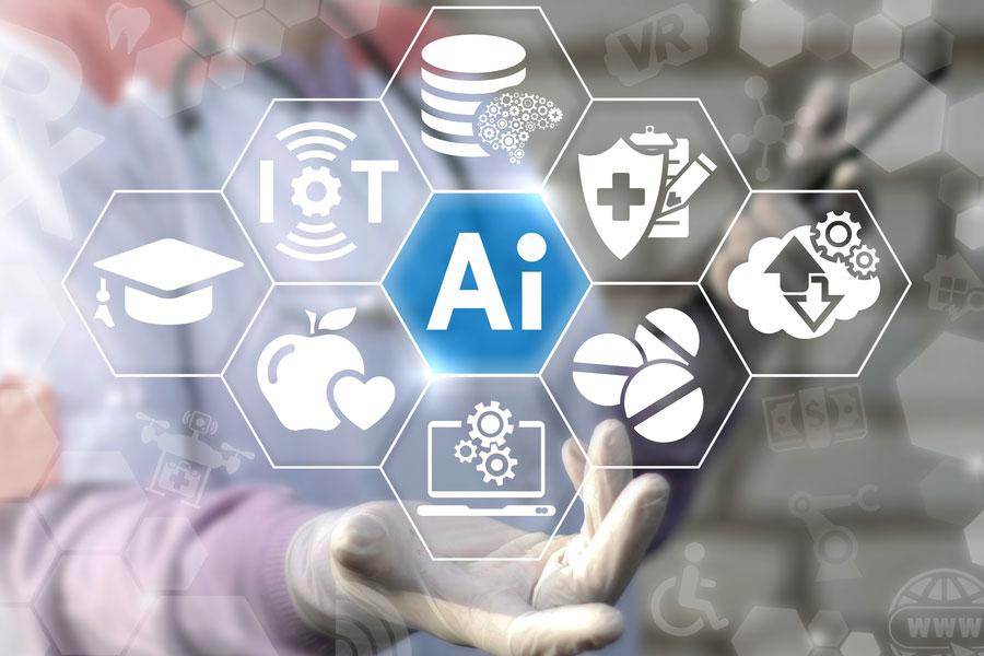 Sağlık alanında araştırmacı yapay zekalar geliyor
