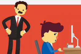 Sosyal medya hesabınız üzerinde işveren gölgesi